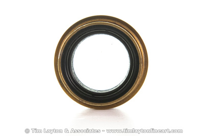 Cooke Series V F8 5x8 9.2 inch Lens No 11916-Front