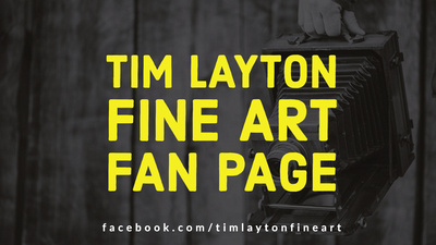 The Tim Layton Fine Art Facebook Fan Page