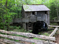 Cable Mill - Cades Cove
