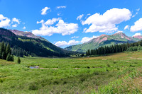 Crested Butte - Rocky Mountains